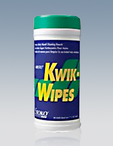 Kresco® Kwik-Wipes