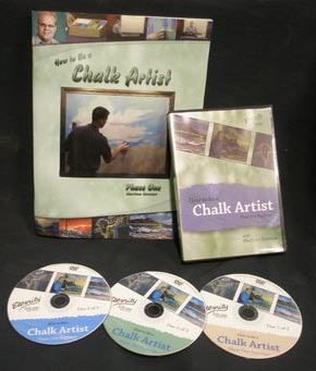 Phase I DVD Series and Workbook